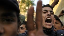 Первые итоги выборов в Египте: ситуация запутанная