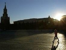 Кремль отмоют к инаугурации Медведева
