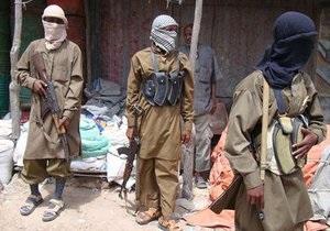 Талибы убили главу администрации и пятерых полицейских в Афганистане