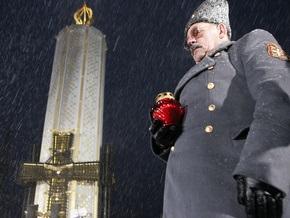 Кабмин выделил пять миллионов гривен на памятник жертвам Голодомора в Вашингтоне