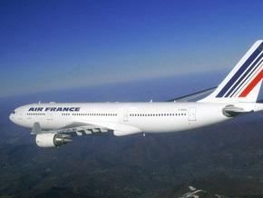 Над Атлантическим океаном пропал самолет с 216 пассажирами на борту
