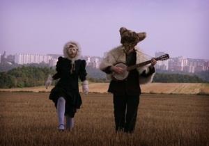 Чешская группа DVA отыграет концерты в 13 городах Украины