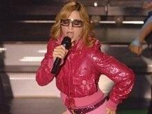 Нецензурная лексика Мадонны разгневала британцев