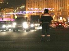ГАИ продолжит усиленное патрулирование дорог