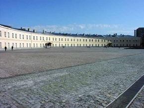 Ющенко упразднил распоряжение Черновецкого о башне Киевской крепости