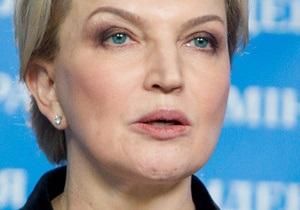 Богатырева о дорогом газе: Украина, по сути, перенаправляет налоги на нужды России