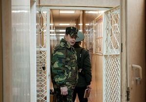 Немецкие врачи успели приехать в колонию к Тимошенко до отбоя