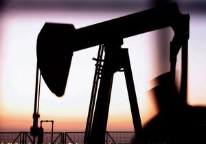 Нефть в Европе подорожала до максимума за три недели