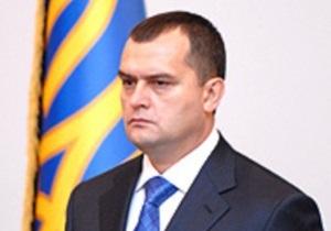 Захарченко отказался комментировать заявление Москаля о причастности  Щербаня-младшего к убийству