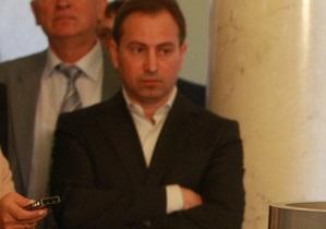 Томенко: Оппозиция будет противостоять политическому преследованию Тимошенко