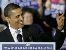 Барак Обама вновь попался на слове  sweetie