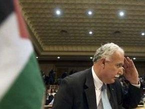 Глава МИД Палестины призвал ООН вмешаться в накаляющуюся ситуацию в Иерусалиме