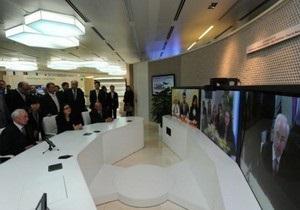 Азаров хочет обустроить Киев по примеру Шанхая