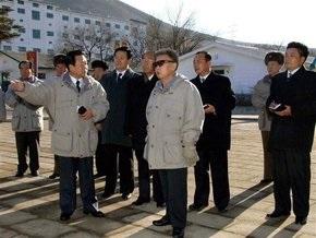 Южная Корея и США признали улучшение здоровья Ким Чен Ира