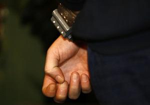 На Закарпатье задержали судью-взяточника с двойным гражданством