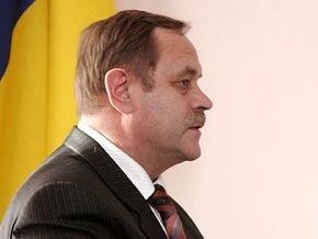 Глава Нацсовета по телевидению подал в отставку