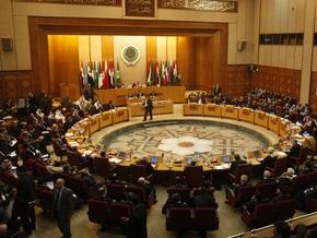 Общеарабский парламент возглавила женщина