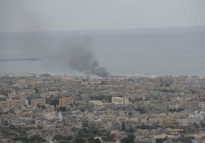 МИД: Ливия не требовала выкуп за освобождение украинцев