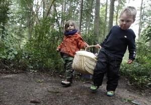 Эксперт: украинские дети имеют больше обязанностей, чем прав