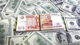 За год коррупции в России стало ненамного меньше