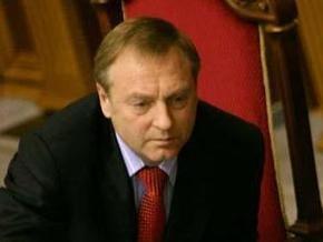 В БЮТ решили оставить кресло вице-спикера Лавриновичу