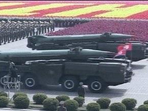 Армия КНДР предупредила, что полностью готова к войне с Южной Кореей