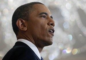 Обама пообещал заставить президента Сирии уйти в отставку