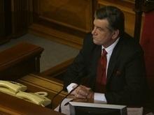 Симоненко не терпится начать процедуру импичмента Ющенко
