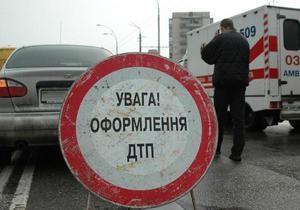 Украинские и российские дороги признаны одними из худших в мире - опрос
