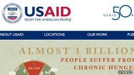 Правозащитники обеспокоены закрытием USAID в России
