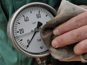 ЕС не располагает фактами несанкционированного отбора газа Украиной
