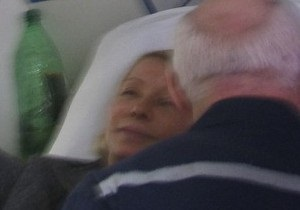 Сотрудники колонии, перевозившие Тимошенко в больницу, заявили об угрозах в адрес их близких