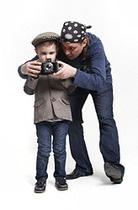 Фотосъёмка детей: дончанам раскроют секреты эффектной фотографии