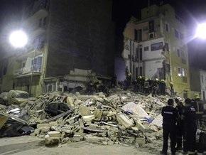 На Майорке обрушился жилой дом: есть жертвы