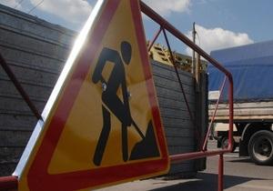 Глава Киевавтодора заявил, что судиться из-за поврежденных дорог бесполезно