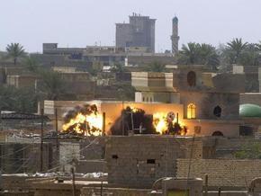 Серия терактов в Ираке: более 25 человек погибли, десятки ранены