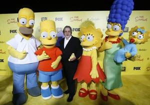 В Турции мультфильм про Симпсонов признали богохульным