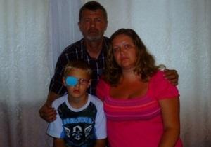 В Житомирской области начальник службы гражданской обороны был уволен за избиение инвалида