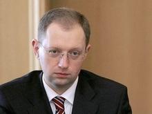 Яценюк: Ответ НАТО Украине снимет истерию в обществе