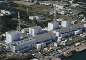 На Фукусиме-1 проводится эвакуация персонала после нового землетрясения