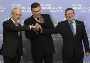 Дания сменила Польшу во главе Совета ЕС. Янукович надеется на продолжение тесного сотрудничества с Евросоюзом