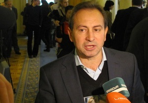 Закон о высшем образовании - Томенко: Оппозиция не будет голосовать за закон О высшем образовании