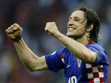 Евро-2008: Нико Ковач завершает выступления за сборную