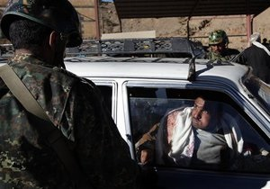 В Йемене арестовали одного из лидеров Аль-Каиды на Аравийском полуострове