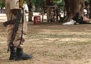 В Нигерии боевики напали на рынок, погибли не менее 30 человек