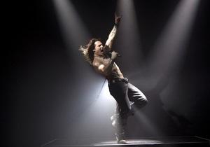 В интернете появилось фото Тома Круза в роли рок-звезды