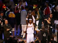 All Star-2008: Мастер-класс для Новичков