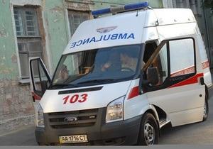 Три человека погибли вследствие отравления на заводе в Кировоградской области