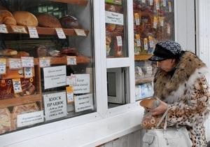 Украина существенно нарастила импорт муки