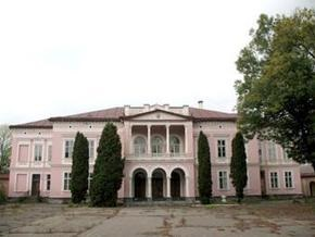 МВД собирается создать центр для нелегалов во дворце XIX века
